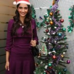 Sonam Kapoor Unseen Christmas Event Photos
