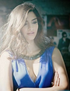 Sonam Kapoor Womens Health Magazine Photos 2