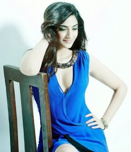 Sonam Kapoor Womens Health Magazine Photos 3