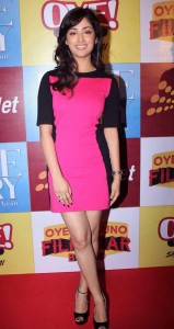 Yami Gautam At Love Story Again Movie Final Audition