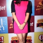 Yami Gautam Photos At Love Story Again Movie Final Audition