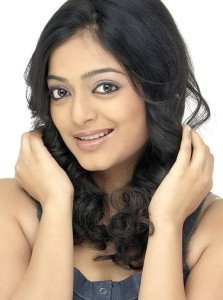 Tamil Actress Janani Iyer Sexy Photoshoot Images