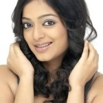 Actress Janani Iyer Sexy Photoshoot Photos