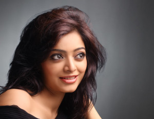 Janani Iyer Sexy Photoshoot Photos