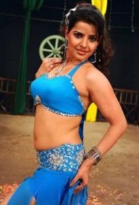 Madhu Sharma Hot Navel Show Stills