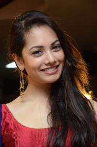 Telugu Actress Natalie Rout Latest Cute Pics