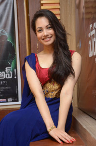 Actress Natalie Rout Latest Cute Images 10