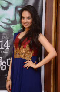 Actress Natalie Rout Latest Cute Images 5