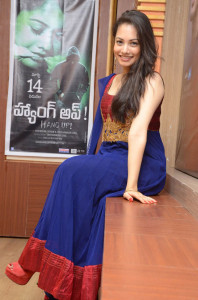 Actress Natalie Rout Latest Cute Images 6