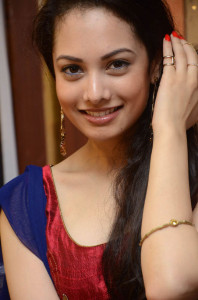 Actress Natalie Rout Latest Cute Images 8