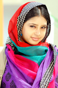 Telugu Actress Niti Taylor Cute Picturues
