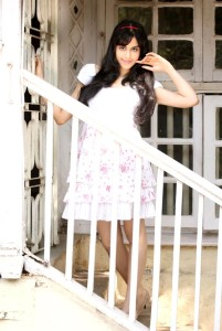 Adah Sharma Spicy Photoshoot Stills
