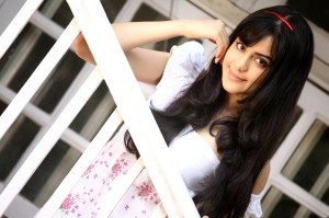 Adah Sharma Hot Sexy Photoshoot Photos