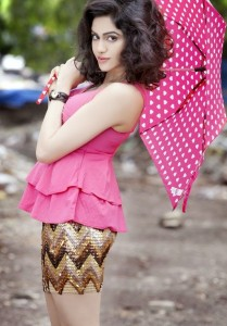 Adah Sharma New Hot Photoshoot Pics