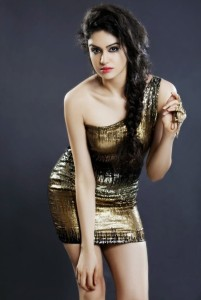 Adah Sharma Spicy Photoshoot Images