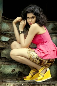 Adah Sharma Latest Hot Photoshoot Stills