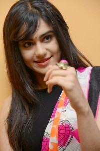 Adah Sharma Latest Cute Images