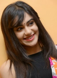 Adah Sharma New Closeup Photos