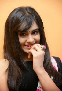 Adah Sharma Photos At Heart Attack Movie Audio Success Meet