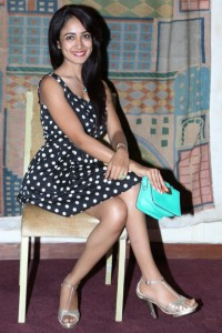 Thakita Thakita Movie Actress Aditi Chengappa Latest Hot Pics