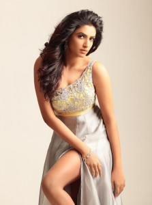 Akshara Gowda Hot Sexy Photoshoot Photos Gallery