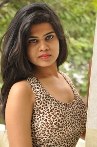 Alekhya Latest Sexy Photoshoot Photos 10