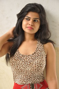 Alekhya New Photoshoot Images