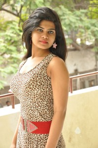 Alekhya Latest Sexy Photoshoot Photos 6
