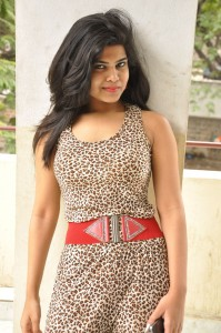 Alekhya Latest Sexy Photoshoot Photos 7