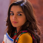 Alia Bhatt Photos From 2 States Movie