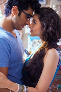 2 States Movie Latest Photos