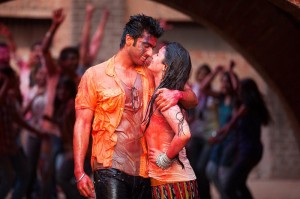 Alia Bhatt New Images Photos From 2 States Movie