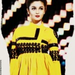 Alia Bhatt The Man Magazine March 2014 Photos