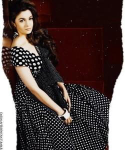 Alia Bhatt Photoshoot Photos 2014