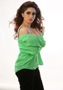 Alisa Khan Hot Photoshoot Images