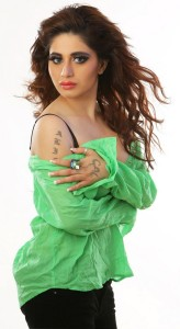 Alisa Khan Spicy Stills