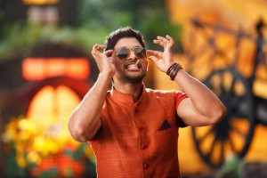 Allu Arjun Race Gurram Movie Latest Pictures