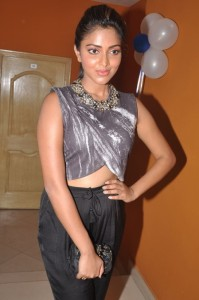Actress Amala Paul Latest Pictures At Benze Vaccations Club Launch
