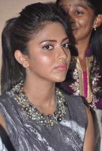 Amala Paul At Benze Vaccations Club Launch Photos