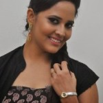 Anasuya Photos At Legend Movie Audio Launch