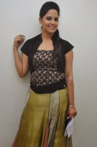Anasuya Photos At Legend Movie Audio Launch 11