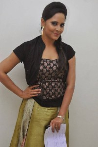 Anasuya Photos At Legend Movie Audio Launch 13