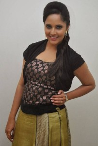 Anasuya Photos At Legend Movie Audio Launch 5