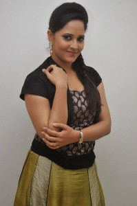 Anasuya Photos At Legend Movie Audio Launch 6