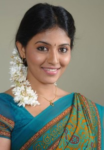 Anjali Latest Photoshoot Stills in Saree
