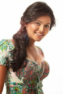 Anjali Unseen Hot Cleavage Show Photos