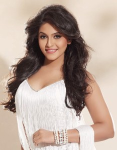 Anjali Unseen Hot Spicy Photoshoot Photos in White Dress