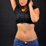 Anuhya Reddy Hot Navel Photos Gallery