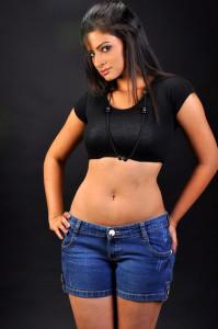 Anuhya Reddy Hot Navel Photos Gallery 16