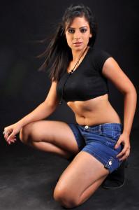 Anuhya Reddy Hot Navel Photos Gallery 6